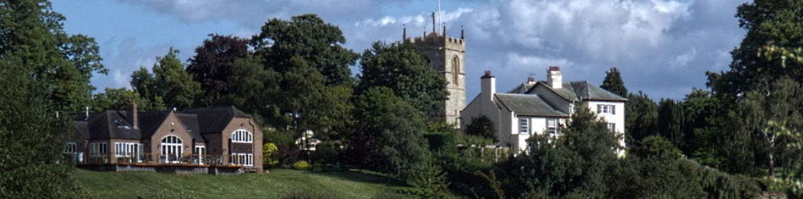 Cropthorne Parish Council